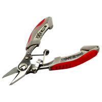 BRAID / WIRE FISHING TOOL CUTTER - SOFT GRIP HANDLES STAINLESS STEEL FT1