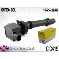 GOSS IGNITION COIL FOR FORD FPV FG F6 F6-E 4.0L 6CYL TURBO 2008-2013 GIC419 x1