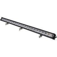 GREAT WHITES 24 LED ATTACK BAR DRIVING LIGHT 815mm WIDE 11-32V GWB5244