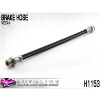 BOSCH BRAKE HOSE FRONT LEFT OR RIGHT FOR NISSAN SKYLINE C210 1977-1981 H1153 x1