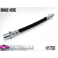 PROTEX BRAKE HOSE FRONT FOR TOYOTA LANDCRUISER HZJ73R HZJ75R 6CYL 1990-1999