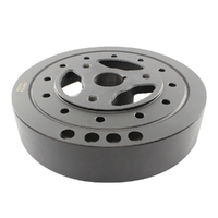 POWERBOND HB1201-N HARMONIC BALANCER FOR CHEV 350 SMALL BLOCK V8 - 3 BOLT 8""