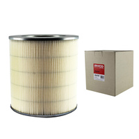 RYCO AIR FILTER SUIT FORD TRADER 0409 0509 3.5lt 4.0lt DIESEL 10/1989 - 4/1999