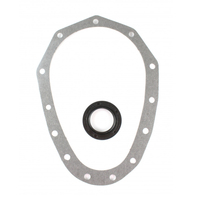 TIMING COVER GASKET SET SUIT HOLDEN GREY MOTOR 132 138 6CYL 1948-1963 ( HG006 )