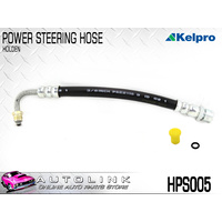 KELPRO POWER STEERING HOSE SUIT HOLDEN COMMODORE VL 5.0L V8 (METRIC) HPS005