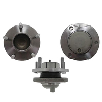 FRONT RIGHT HUB ASSEMBLY SUITS CAPRICE / STATESMAN VQII VR VS WITH ABS 1992-1996