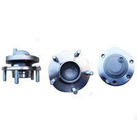 FRONT WHEEL BEARING HUB KIT FOR HOLDEN CALAIS VT 9/97 4/1999 WITH ABS R/H/F