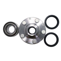 FRONT WHEEL BEARING HUB FOR SUBARU FORESTER 1997 - 2009 ( HUB5524 ) x1