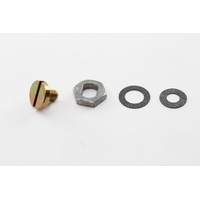 FUELMISER ADJUSTABLE CARBY NUT & WASHER KIT - HYP-61