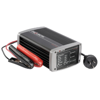 BATTERY CHARGER PROJECTA IC700 AUTOMATIC 12 VOLT 7 AMP 7 STAGE CALCIUM MARINE