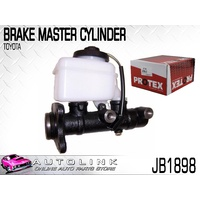 BRAKE MASTER CYLINDER TO SUIT TOYOTA HILUX LN106R LN107R LN111R 8/1988-8/1993