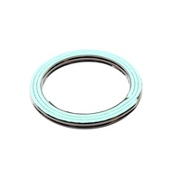 PERMASEAL EXHAUST FLANGE GASKET SUIT TOYOTA MR2 ZZW30R 1.8L 4CYL 1999-2007 JF189