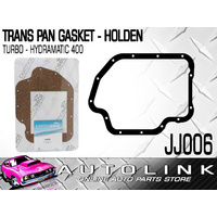 TRANSMISSION PAN GASKET TO SUIT TURBO-HYDRAMATIC 400 TURBO 400 HOLDEN / CHEV