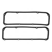 CORK ROCKER COVER GASKET SUIT FORD FALCON XD XE ESP V8 302 351 SEDAN & WAGON x2