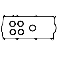 ROCKER COVER GASKET SET SUIT DAIHATSU TERIOS J100 4CYL 1997 - 2000