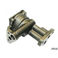 JP PERFORMANCE JP9436 HIGH VOLUME OIL PUMP FOR FORD FALCON XY - XF 6cyl 3.3L 4.1L