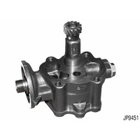 JP PERFORMANCE HIGH VOLUME OIL PUMP SUITS EARLY HOLDEN EH - WB 6CYL JP9456