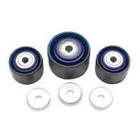 DIFF BUSH KIT FOR FORD FALCON BA BF SEDAN 2002 - 2007 KIT210K