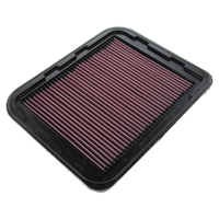 K&N 33-2950 AIR FILTER ELEMENT FOR FORD FALCON FG 4cyl 2.0L ECOBOOST B4204T