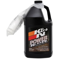 K&N AIR FILTER CLEANER & DEGREASER 3.78L BOTTLE WITH NOZZLE KN99-0635