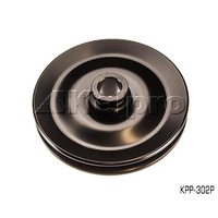 POWER STEERING PUMP PULLEY KPP-302P FOR FORD FALCON EB ED 6cyl XR6 SAGINAW PUMP