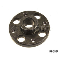 POWER STEERING PUMP PULLEY FOR HOLDEN COMMODORE VN VP VR VS VT VX VY 3.8L V6