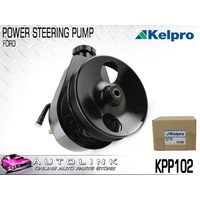 KELPRO POWER STEERING PUMP SUIT FORD FAIRMONT EF EL AU 4.0L 1994 - 2002 KPP102
