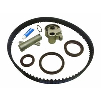 DAYCO KTBA221H TIMING BELT KIT + HYDRAULIC TENSIONER FOR TOYOTA 1KD 2KD T/DIESEL