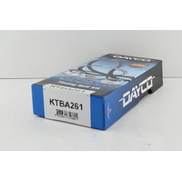 DAYCO TIMING BELT KIT SUIT HOLDEN ASTRA AH 1.8L Z18XER 2007-2010 KTBA261