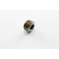 "OIL GALLERY PLUG SUIT HOLDEN 253 308 V8 , 6CYL RED/BLUE MOTORS (3/8"" NPT TAPER)"