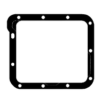 PERMASEAL KV468 CORK TRANSMISSION PAN GASKET FOR FORD C4 AUTO TRANS