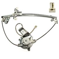 POWER WINDOW REGULATOR FRONT RIGHT FORD TICKFORD AU TE50 TL50 TS50 1999-02