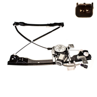 POWER WINDOW REGULATOR FRONT RIGHT SUIT FORD FALCON FG FGII SEDAN & UTE 2008-14