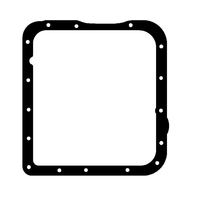 PERMASEAL TRANSMISSION PAN GASKET SUIT HOLDEN TURBO 700 TH700 CALAIS COMMODORE