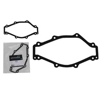 WATER PUMP GASKET SUIT BEDFORD WITH HOLDEN RED V8 4.2L 253 5.0L 308 CARBY LS401