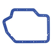 MOROSO MO93103 RUBBER PERM ALIGN TRANSMISSION PAN GASKET FOR GM TURBO 400