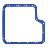 MOROSO 93108 PERM ALIGN RUBBER STEEL CORE TRANS PAN GASKET FOR FORD C6