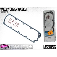 PERMASEAL VALLEY COVER GASKET SUIT HOLDEN STATESMAN WM 6.0L V8 2006-2008 MS3856