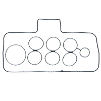 PERMASEAL MS3868 MANIFOLD COLLECTOR GASKET SET SUIT HOLDEN COMMODORE VS VT V6