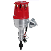 MSD PRO BILLET READY TO RUN DISTRIBUTOR - FORD 302 351ci CLEVELAND, 429-460 V8