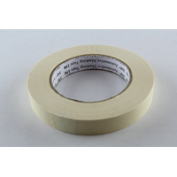 3M AUTOMOTIVE MASKING TAPE 18mm x 50m ROLL - 150 SERIES TAPE x1 ( MT18-3M )