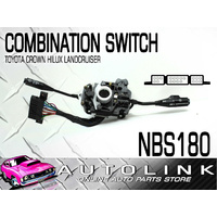 COMBINATION INDICATOR SWITCH SUIT TOYOTA HILUX RN30 RN31 RN36 1978 - 1981 NBS180