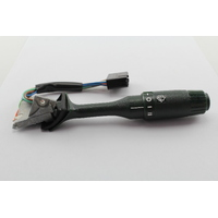 COMBINATION SWITCH (INDICATOR/WIPER) SUIT HOLDEN COMMODORE VH VK (GREEN)