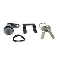 DOOR LOCK SINGLE TO SUIT  FORD FALCON XR XT XW XY XA XB XC XD XE XF ALL MODELS