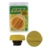 CPC OC18 Oil Filler Cap for Holden Astra AH TS 1.8L 4cyl 9/2004-3/2007