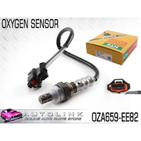 NTK OXYGEN SENSOR FOR HOLDEN COMMODORE VZ VE 3.6L V6 8/2004-2013 POST-CAT