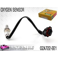 NTK OXYGEN SENSOR FOR HOLDEN COMMODORE VE 3.6L V6 4 WIRE 2006 - 2011