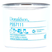 DONALDSON DIESEL FUEL FILTER SUIT IVECO TURBODAILY 2.8L 4CYL DIESEL 1996-2002