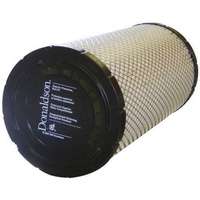 DONALDSON AIR FILTER SUITS IVECO DAILY 65C15 2.8L TURBO DIESEL 2003-07 P828889