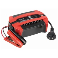 PROJECTA PC400 BATTERY CHARGER Automatic 12V 4 AMP 6 Stage FOR MOTORBIKE JETSKI